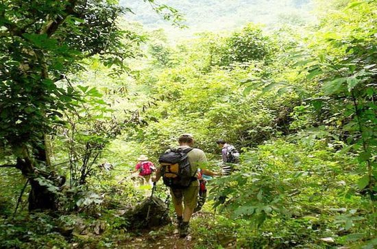 Ba Be National Park trekking tour 3...