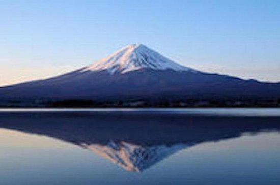 Excursión de 1 día a Tokio - Takayama...