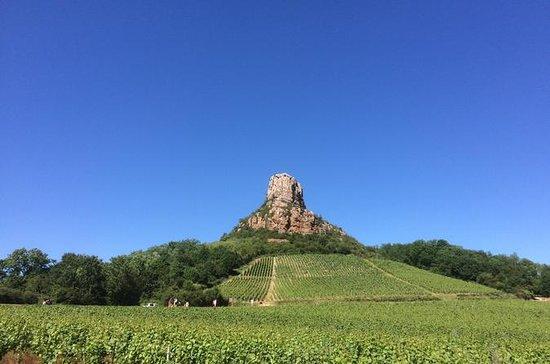 Macon & Beaujolais Crus Wine - From...