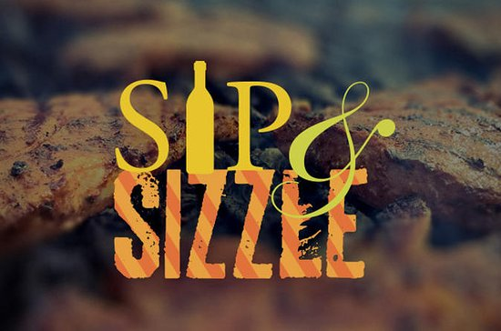Sip and Sizzle Wine and Food Pairing...
