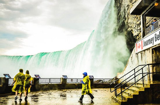Spring and Summer Niagara's Best Tour