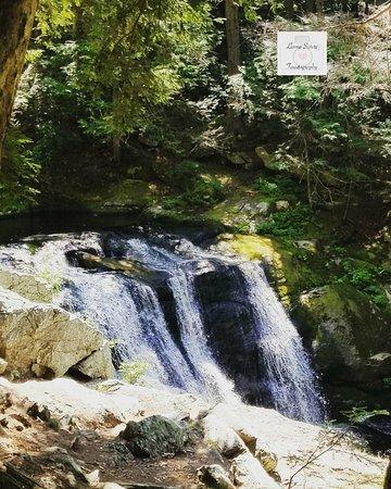 Royalston, MA: Doanes Falls :)