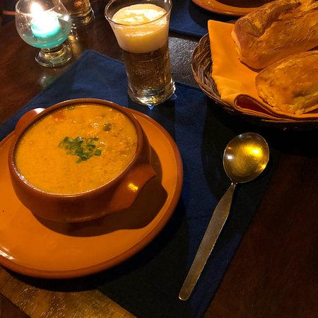 Top 10 restaurants in Cusco, Peru