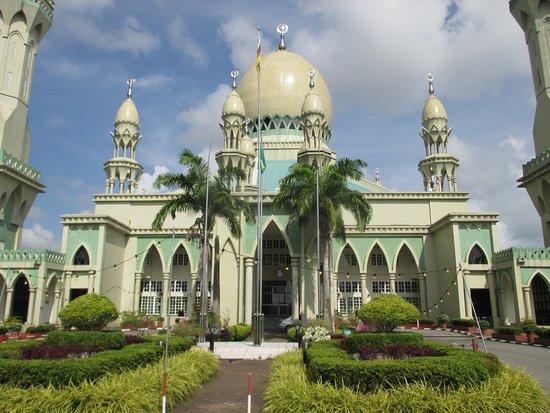 Masjid Lambak Kanan