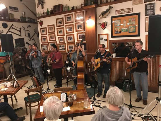 Fellsmere, FL: Live Music -