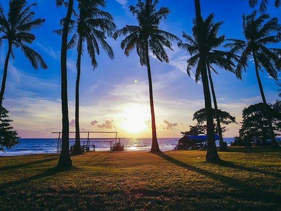 Lombok Escapade