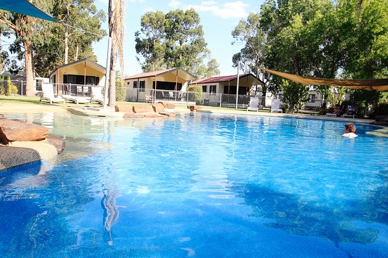 DISCOVERY PARKS - MOAMA WEST (AU$74): 2019 Prices & Reviews
