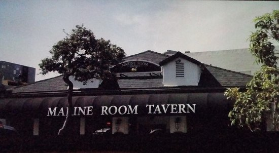 Marine Room Tavern