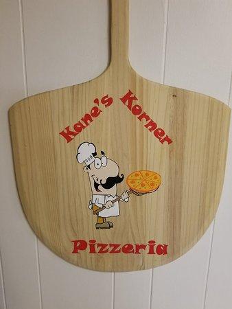 Newville, PA: Kane's Korner Pizzeria