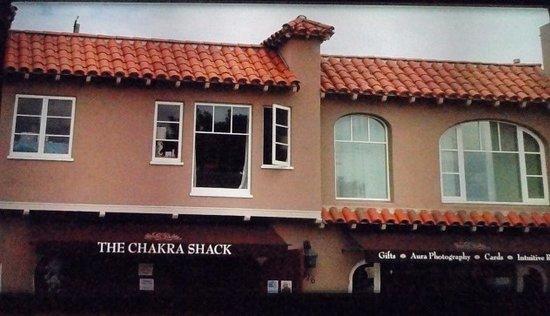 The Chakra Shack