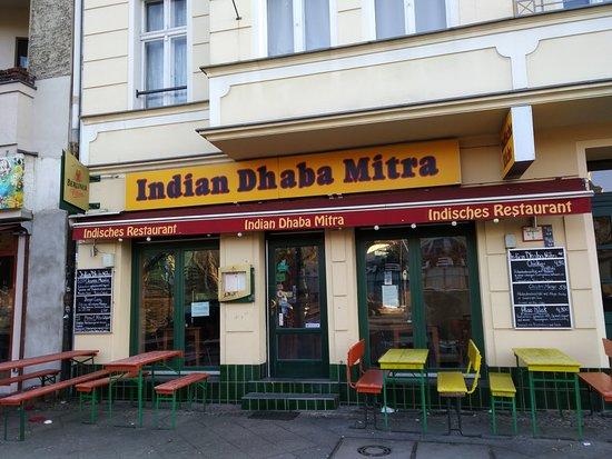 indian dhaba mitra berlin kreuzberg restaurant avis num ro de t l phone photos tripadvisor. Black Bedroom Furniture Sets. Home Design Ideas