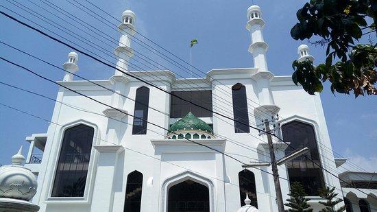 Manacaud Valiyapalli Muslim Jamath