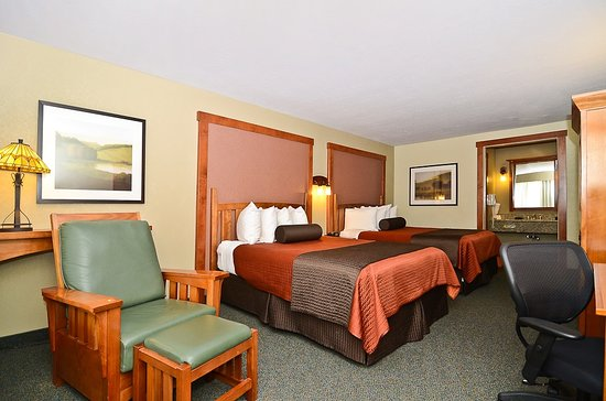 Best Western Plus High Country Inn Photo