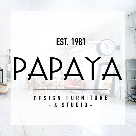 Papaya Design Furniture & Studio