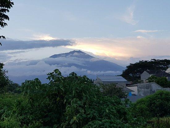 Mount Panderman