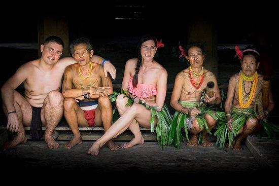 Mentawai Experience Tour