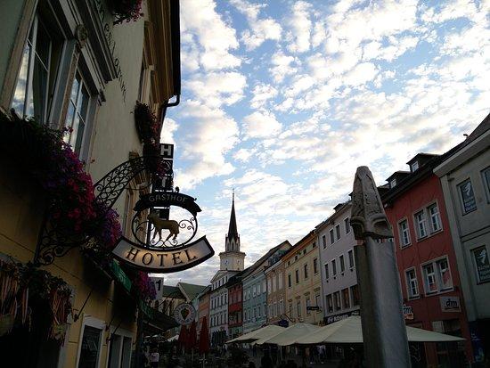 Ledenitzen, Austria: Villach