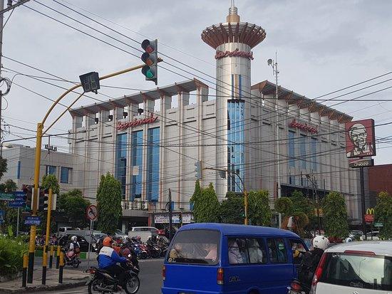 Sarinah Cineplex 123 Malang