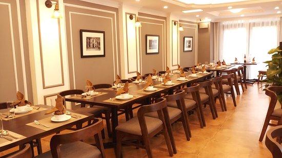 Lumos Restaurant