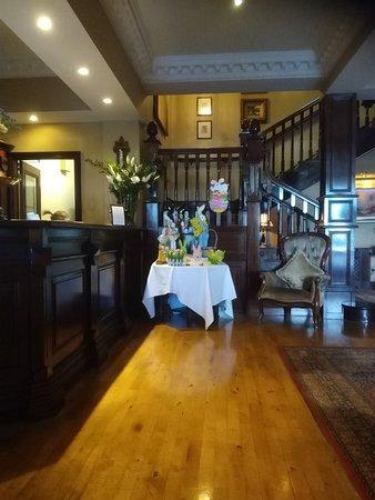 Ballygarry House Hotel & Spa: IMG_20180329_101552_large.jpg