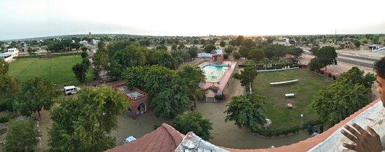 Hotel Teja Garden: IMG20171008175920_large.jpg