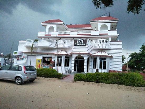 Hotel Teja Garden: IMG20170911183542_large.jpg