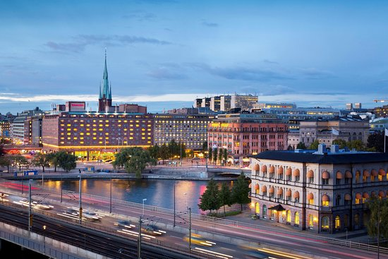 sheraton stockholm hotel sweden reviews photos price comparison tripadvisor. Black Bedroom Furniture Sets. Home Design Ideas