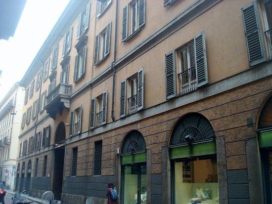 Palazzo Camperio