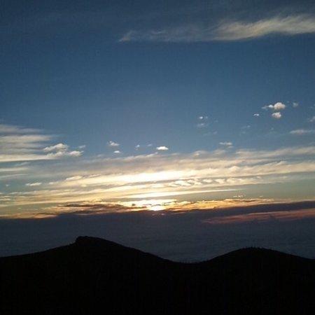 Fuji National Park, ญี่ปุ่น: 富士宮ルート