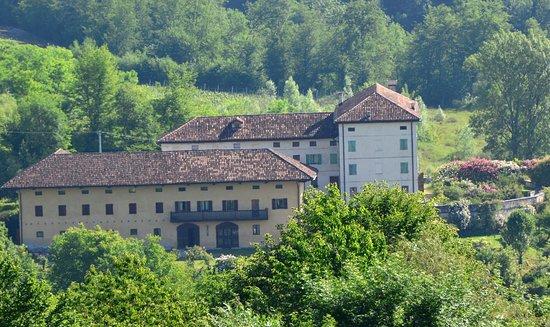 Museo Etnografico della provincia di Belluno e del Parco Nazionale Dolomiti Bellunesi