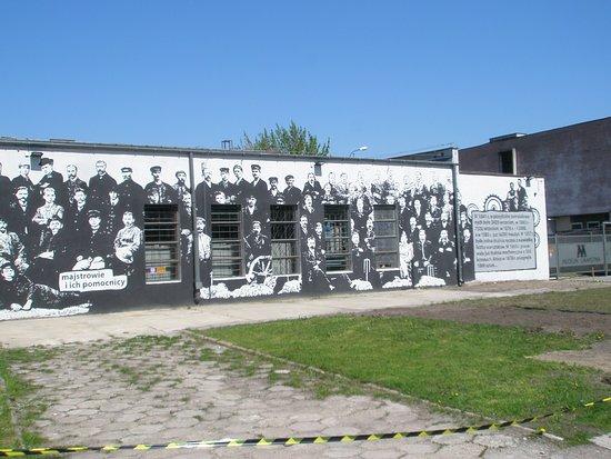 Muzeum Lniarstwa im. Filipa de Girarda