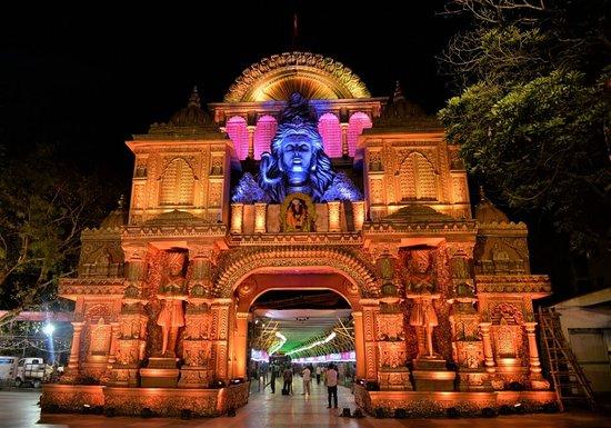 Shirdi Sainath Darshan - Traveller Reviews - Sri Sai Baba Samadhi
