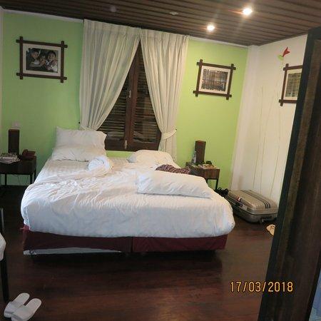 chambre 602