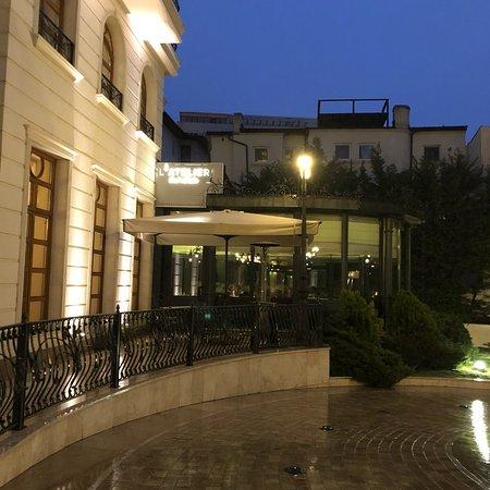 Epoque Hotel Relais & Chateaux: photo1.jpg
