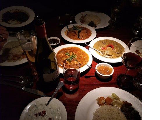 Jasmin Indian Restaurant Image