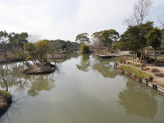 Yokotake Creek Park