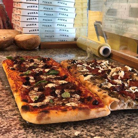 Ristorante l 39 arte della pizza da angelo e sonia in genova for Ristorante cinese da sonia
