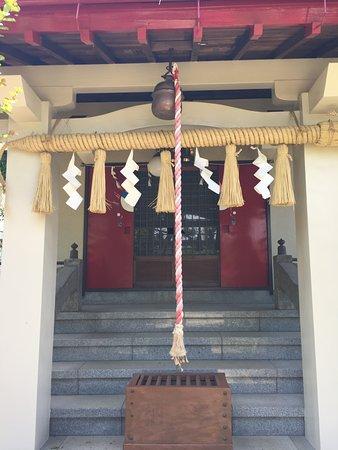 Nakata Shusse Inari Shrine