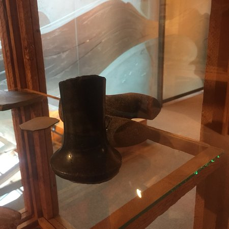 Museum of Northern British Columbia: photo0.jpg