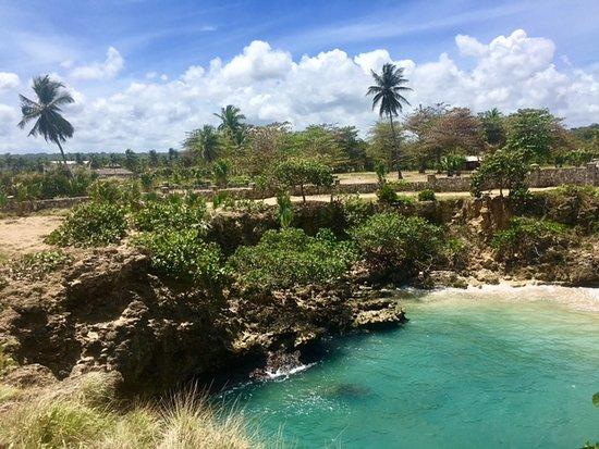 Boca de Yuma, Доминикана: Ausblick