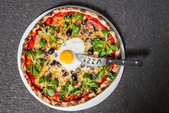 Matour, France: Venez découvrir nos nouvelles pizzas
