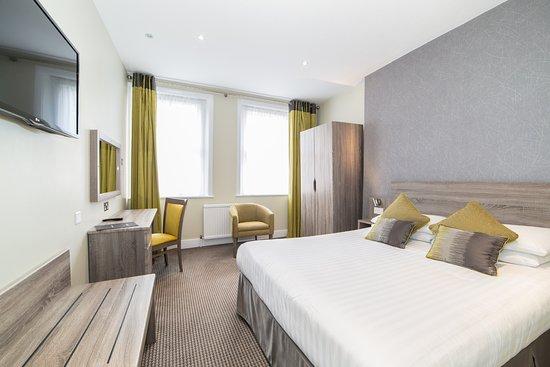 Phoenix Hotel, hôtels à Londres