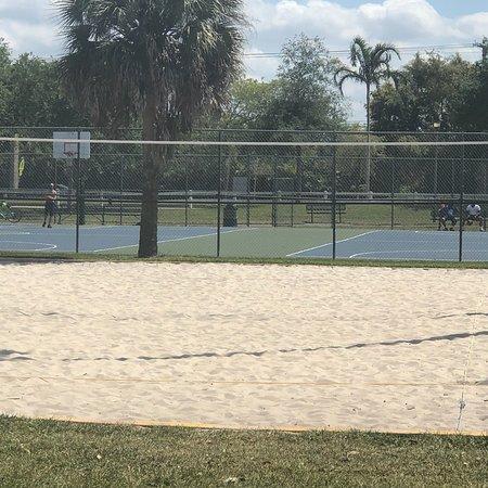 Κόραλ Σπρινγκς, Φλόριντα: Betti Stradling Park