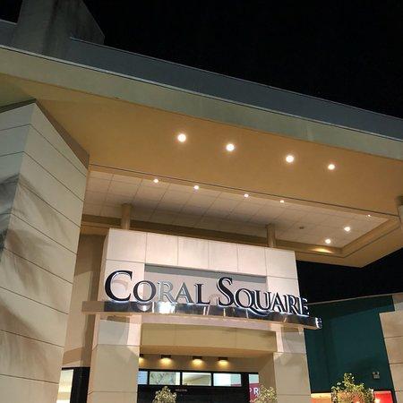 Coral Square