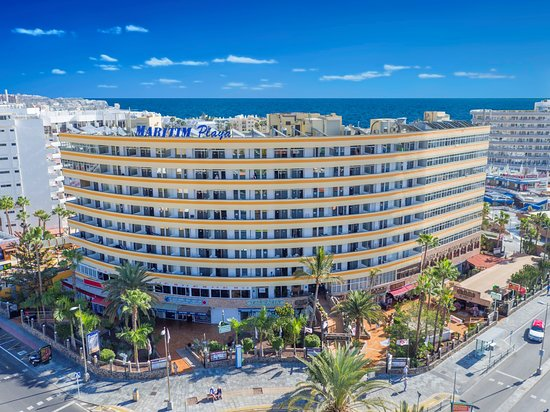 Hotel Maritim Playa Now 116 Was 1 2 6 Updated 2018 Reviews