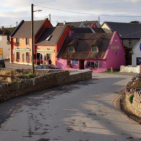 Ennis, أيرلندا: Doolin 35 mins from The Hotel