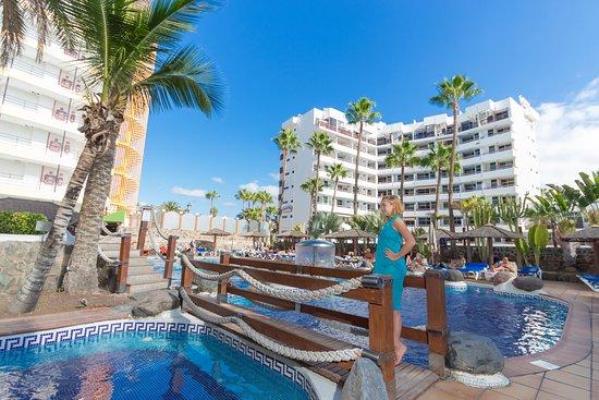 Hotel Maritim Playa Auf Gran Canaria