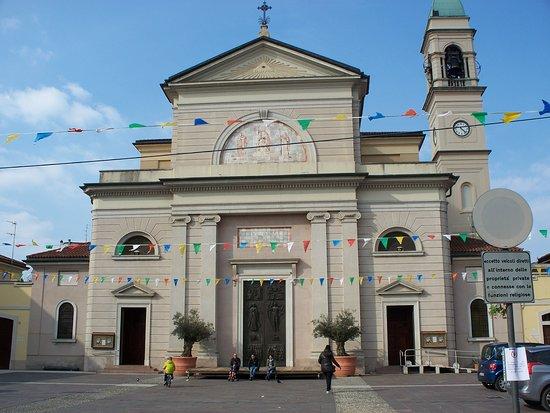 Parrocchia Santa Giustina