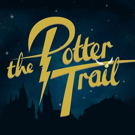 ‪The Potter Trail‬