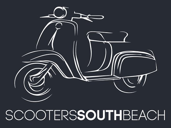Scooters South Beach